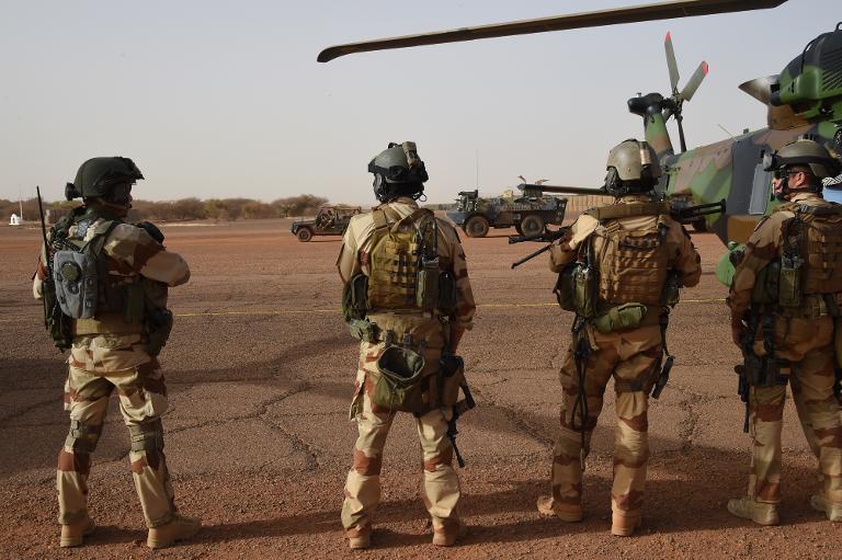 Mali: 2 chefs jihadistes tués par l'armée française
