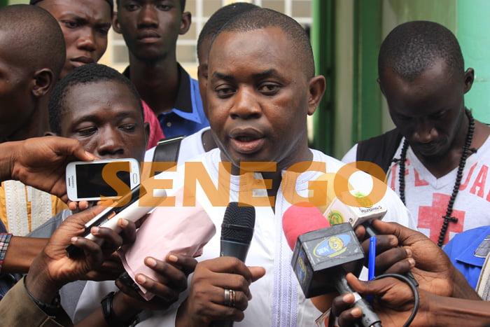 Mamadou Lamine Dianté