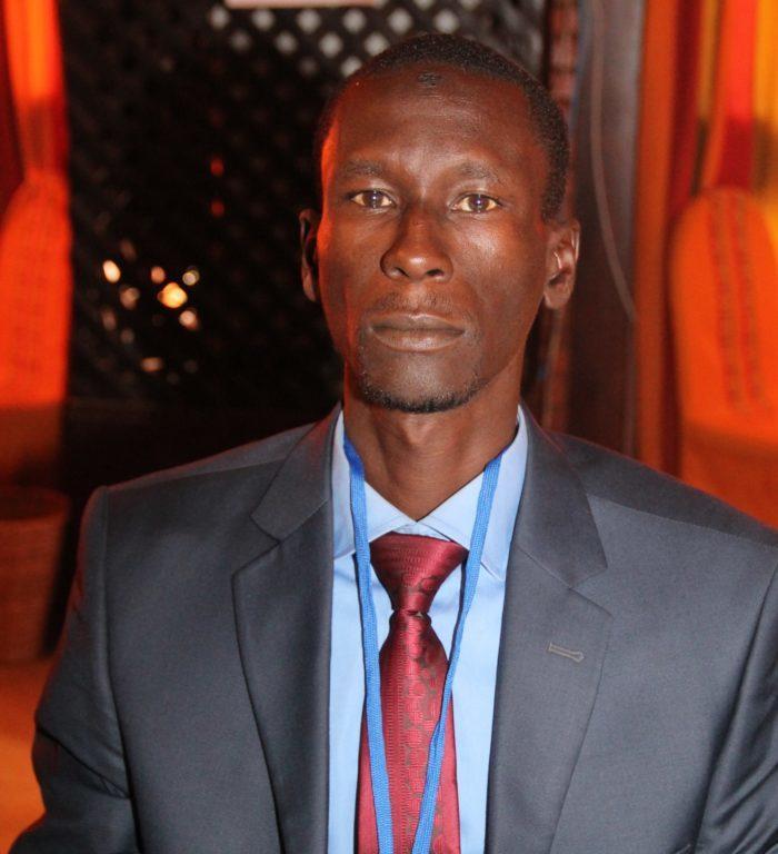 Abdourahmane Sow