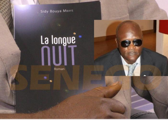 Sidy Bouya Mbaye Longue Nuit