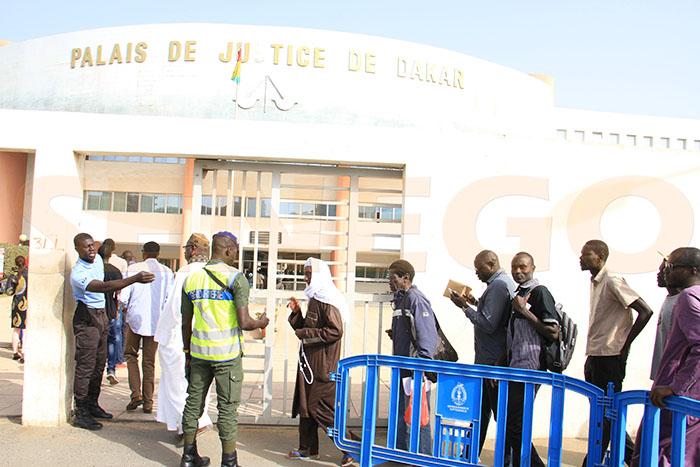 Tribunal-palais de justice de Dakar (7)