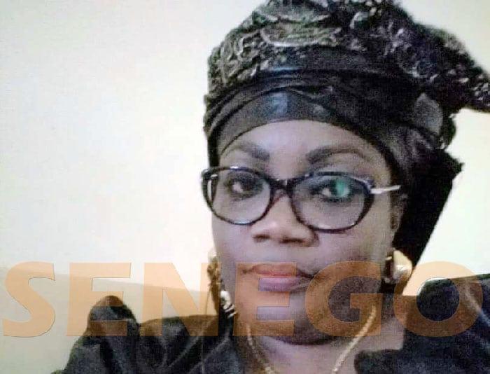 Mme GUEYE Fatoumata DIOUF