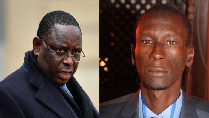 Abdourahmane Sow Macky