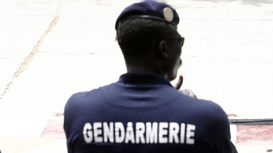 Gendarmerie (2)