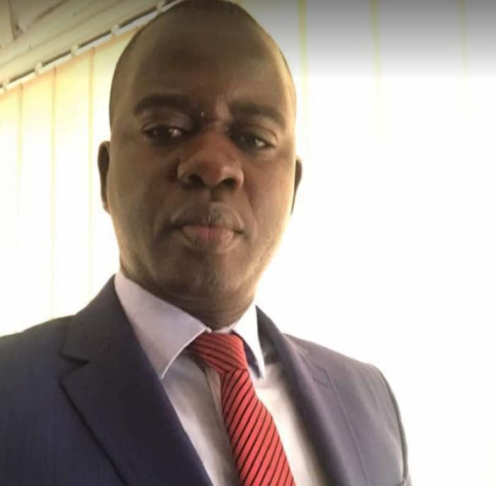 Mamadou Mbodji Diouf