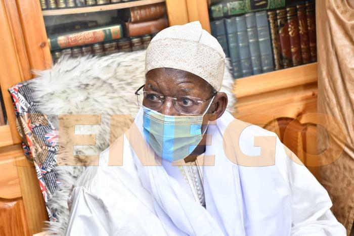Médina Baye-Cheikh Mahi Ibrahima Niasse-Khalife-ministere santé-Abdoulaye diouf sarr (8)