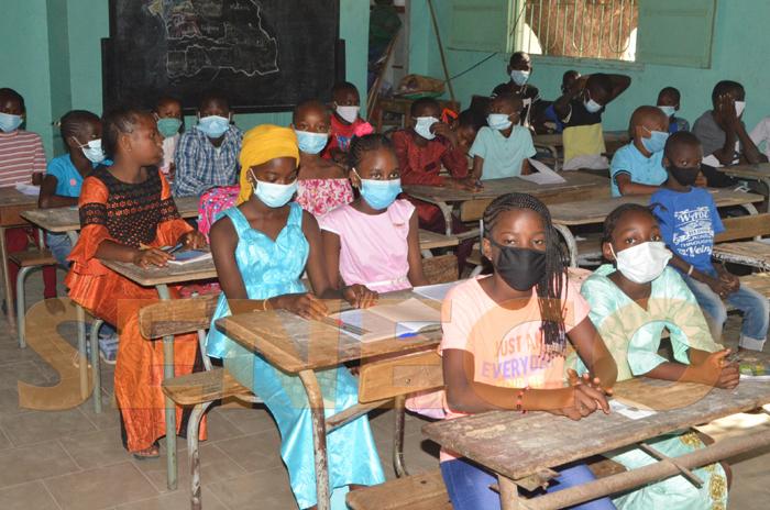 Ecole primaire Sacoura Badiane (5)