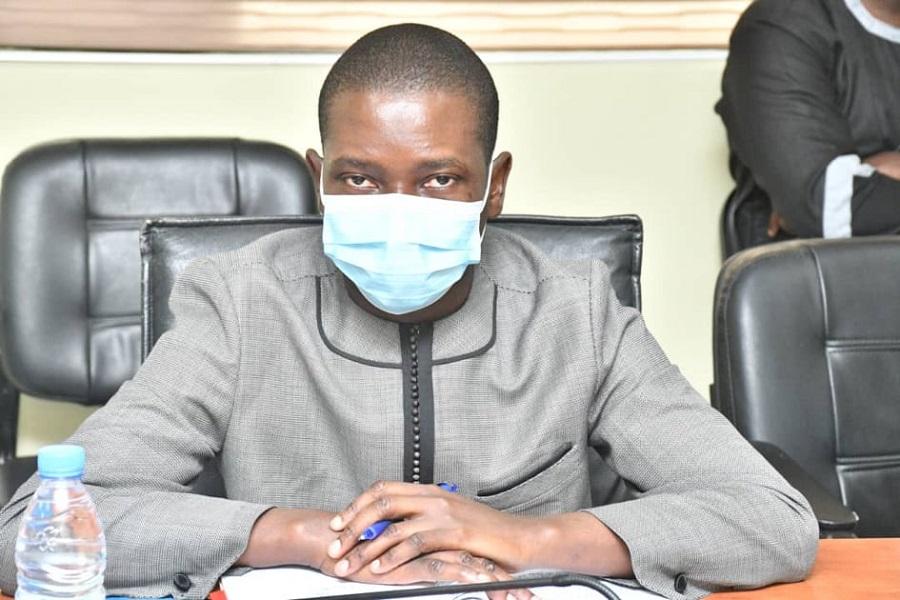 Dr Babacar Guèye