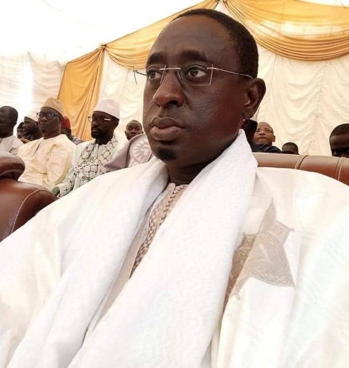 Mame Cheikh Mbacké