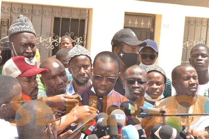 Ousmane Sonko (9)
