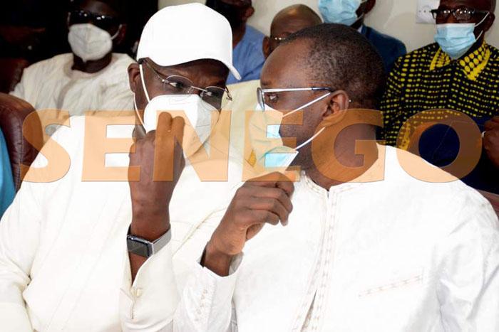Ousmane Sonko-Khalifa Sall (2)