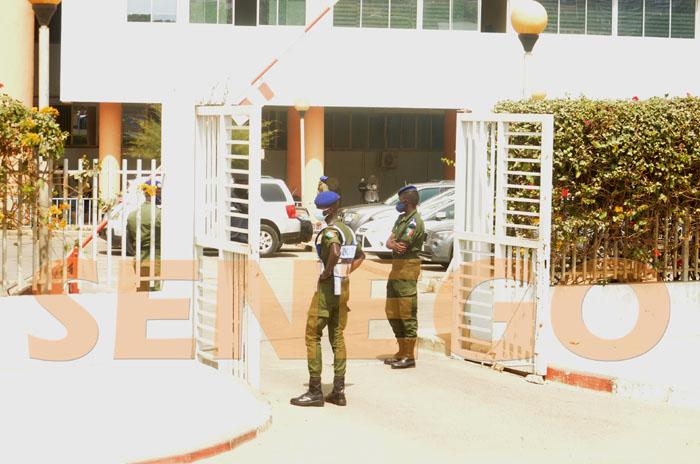 Tribunal de Dakar (3)