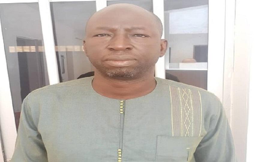 Bassirou Ndiaye – PDS Ddiourbel