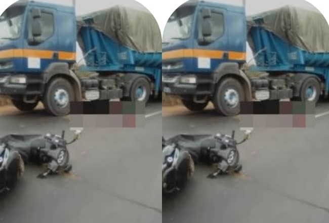 accident fin