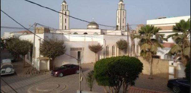 mosquée mamelles