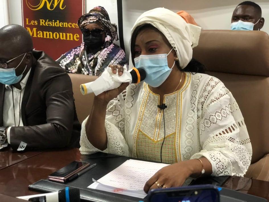 Maimouna Cissokho Khouma (2)