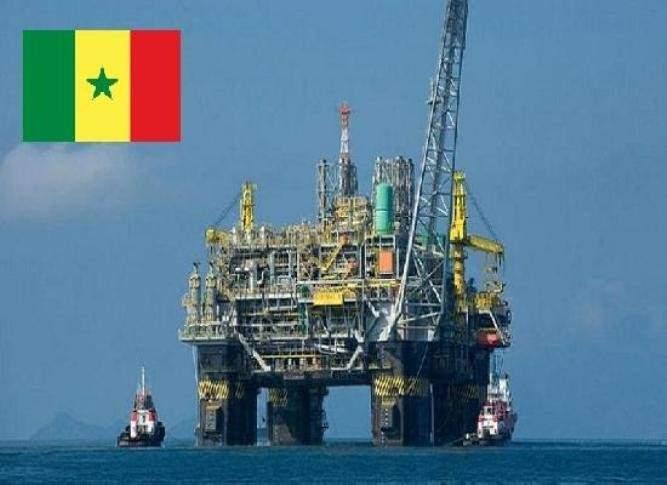Pétrole-Sénégal