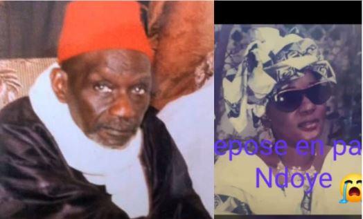 Baye Ibou Sakho