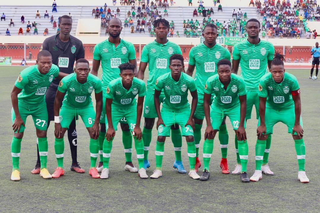 casa sports team 11
