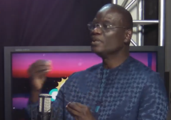 Dr Abdourahmane Diouf