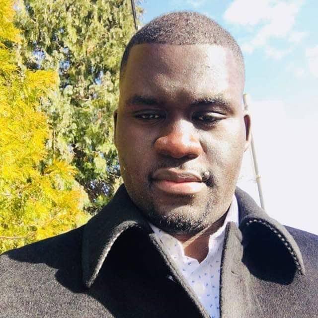 Dr. Moustapha Fall enseignant-chercheur UGB