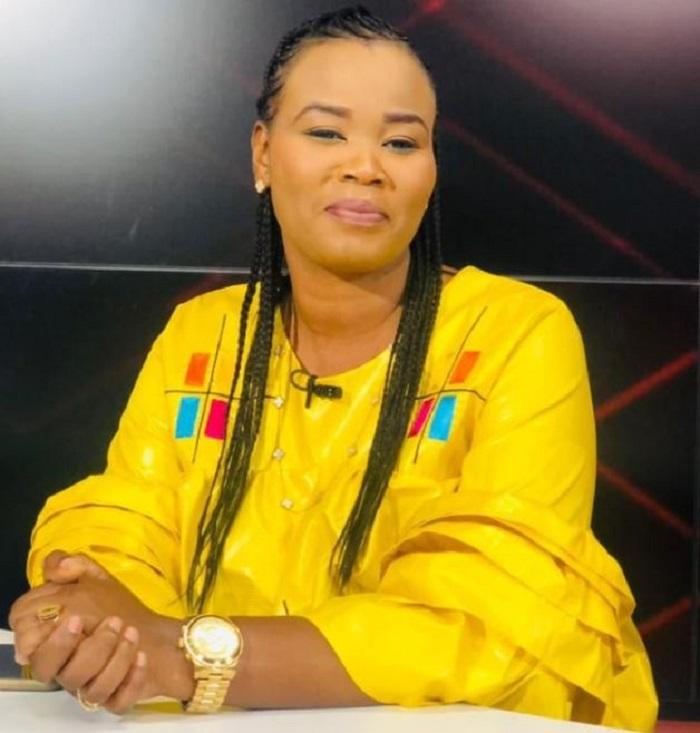 Fatoumata Niang Ba