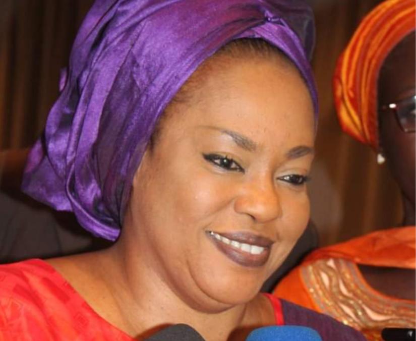 Ndeye Saly Diop Dieng