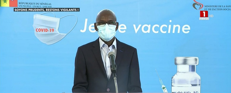 Santé – Dr Mouhamed Ndiaye