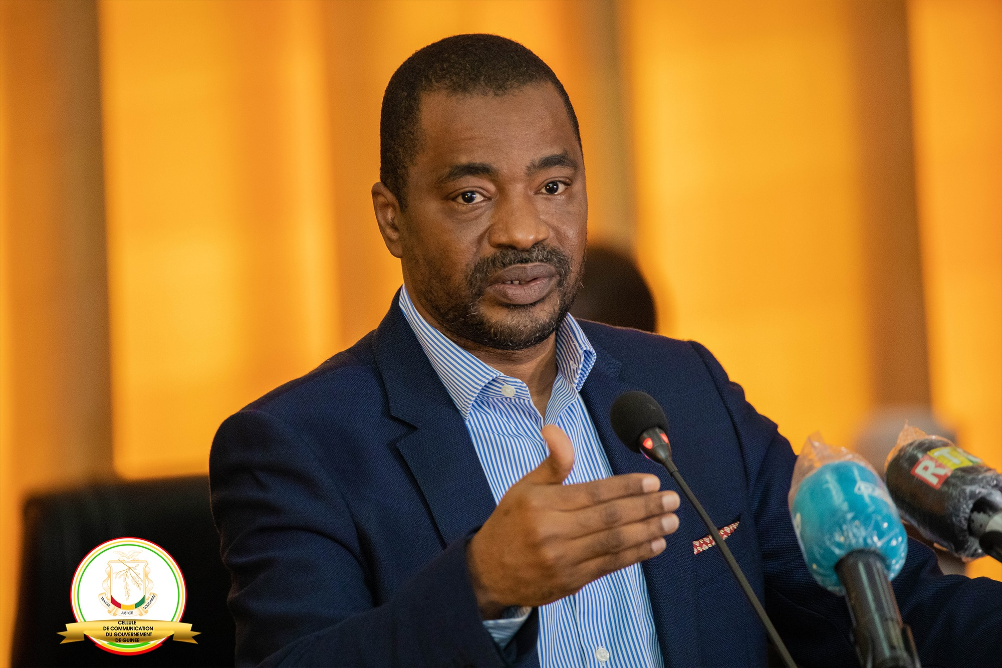 Tibou-Kamara-porte-parole-du-gouvernement-Guineen