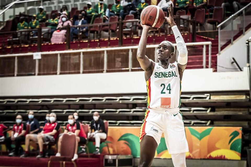 Yacine Diop Sénégal