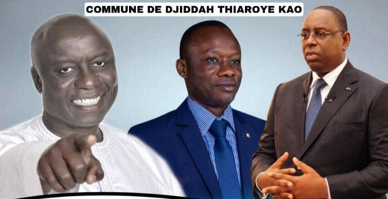 Abdou Salam Mbaye