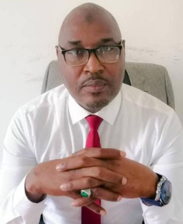 Adama Fall responsable politique Apr Médina