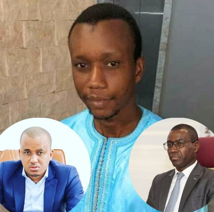 Amadou Hott – Yeumbeul Sud – Thierno Amadou Sow – Oumar Sow
