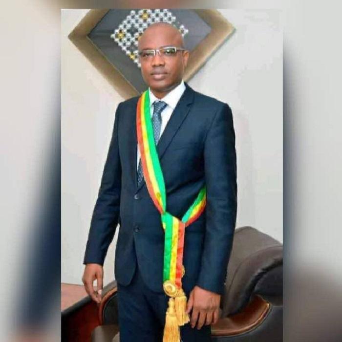 Amadou Kane Diallo