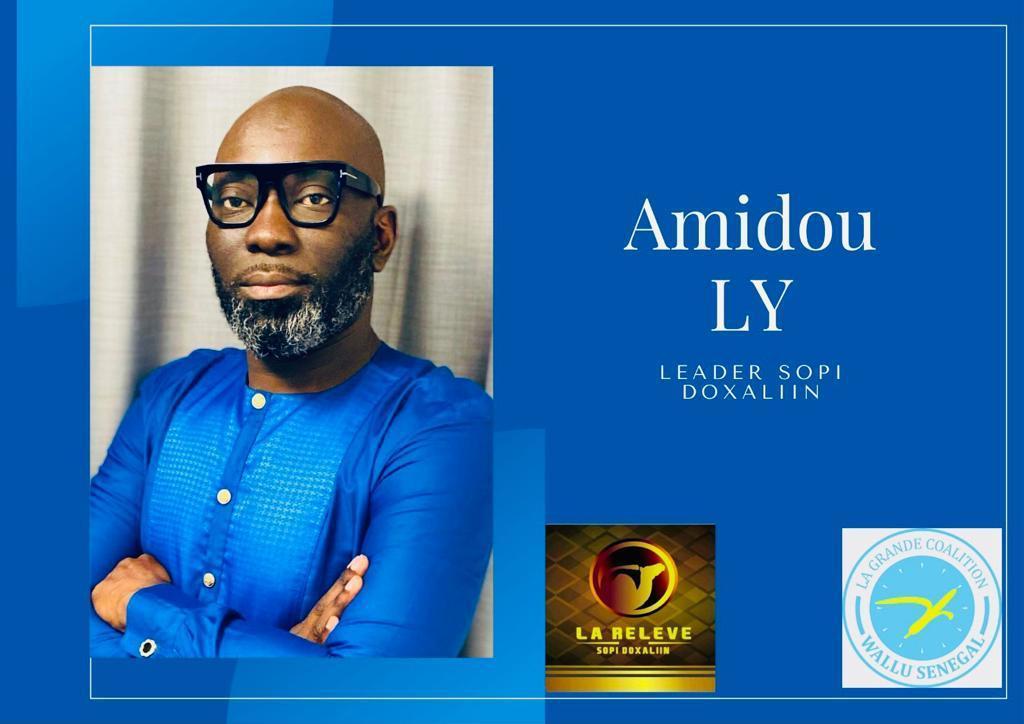 Amidou Ly