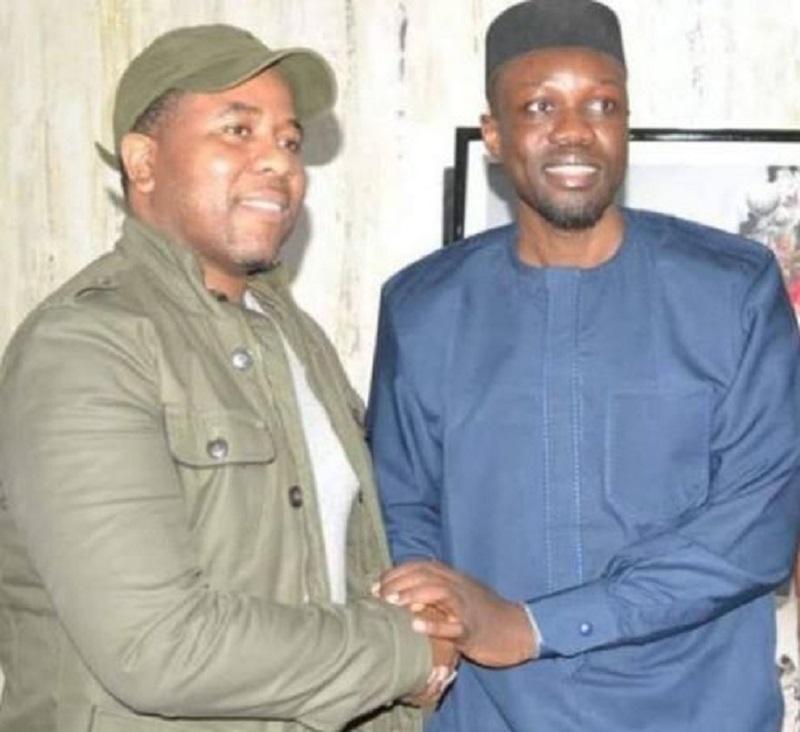 Bougane Guèye Dany – Ousmane Sonko