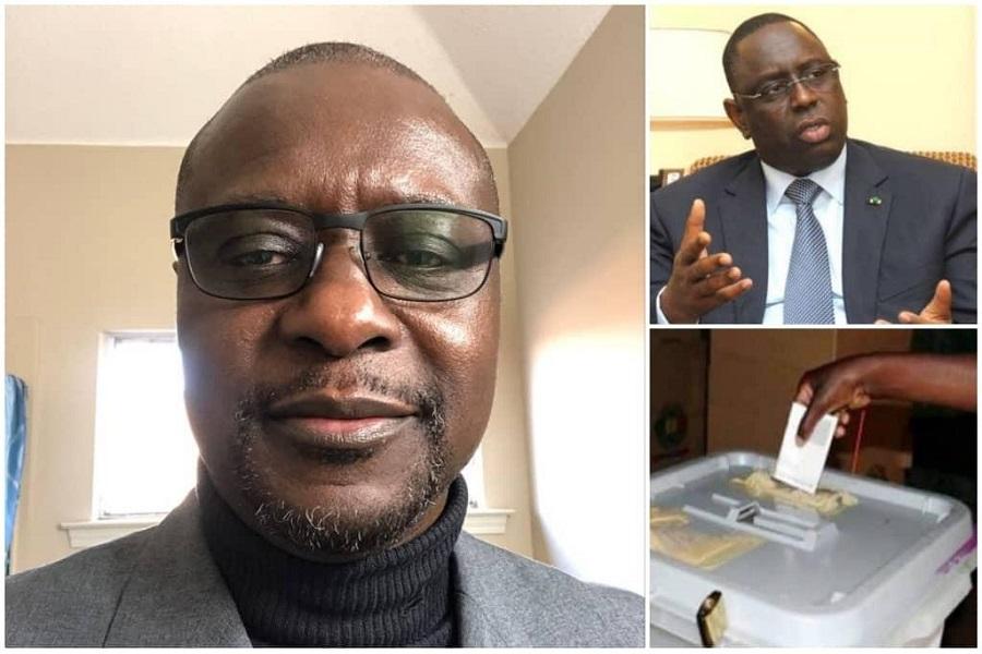 Cheikh Ahmed Tidiane Mbaye