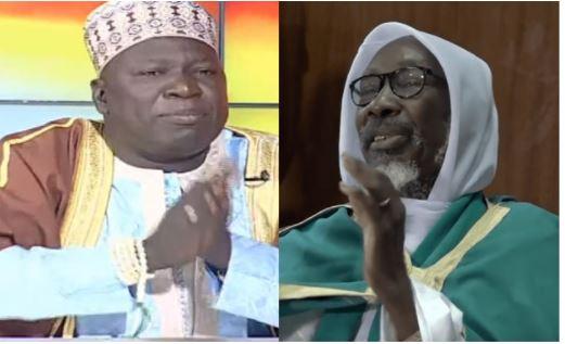 Cheikh Mouhidine