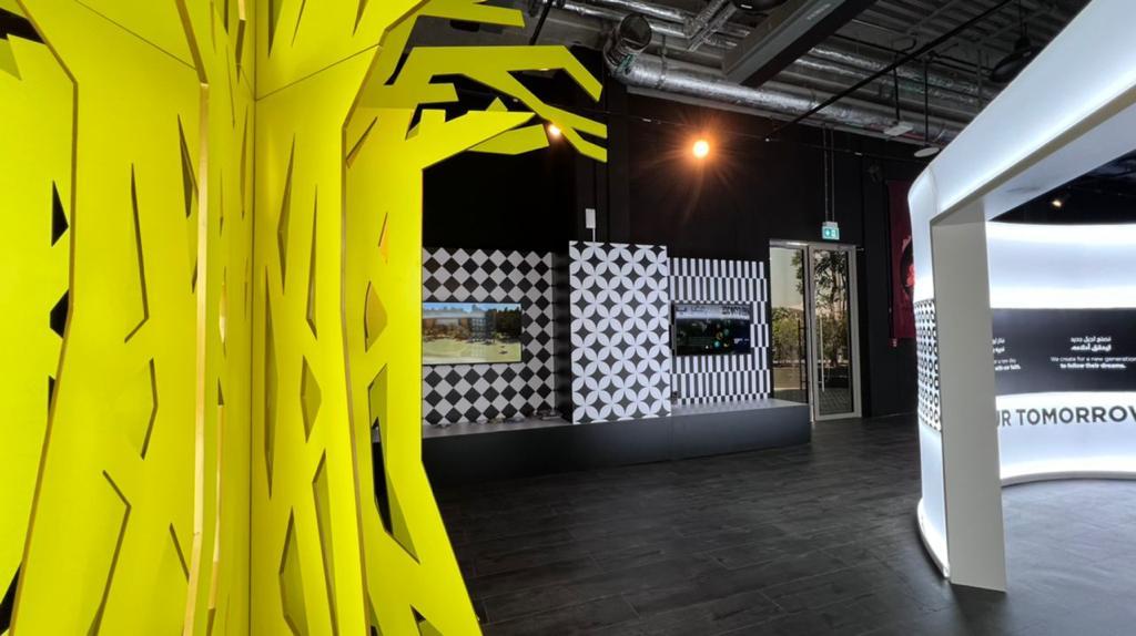 Expo Dubai 2020-Pavillon Sénégal (8)