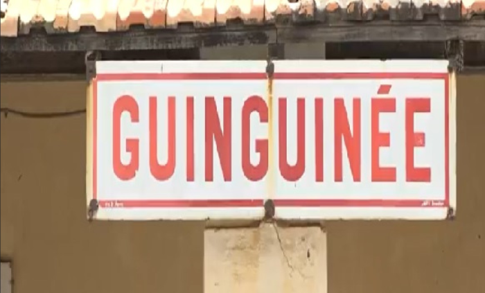 Guinguiéo