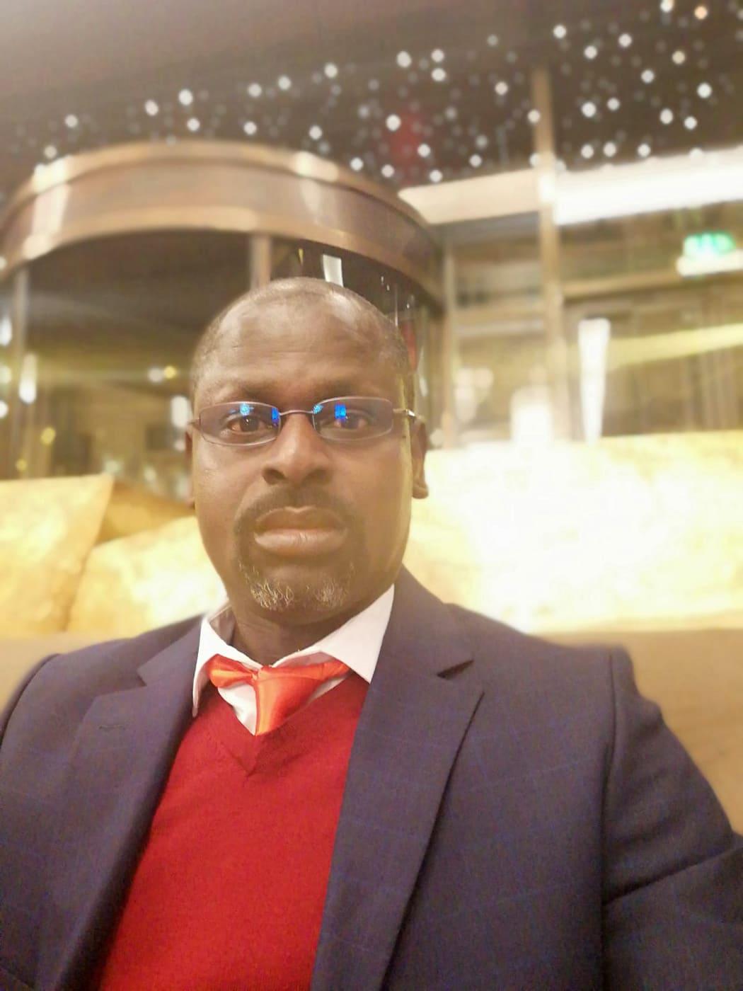 Ibrahima DIAW