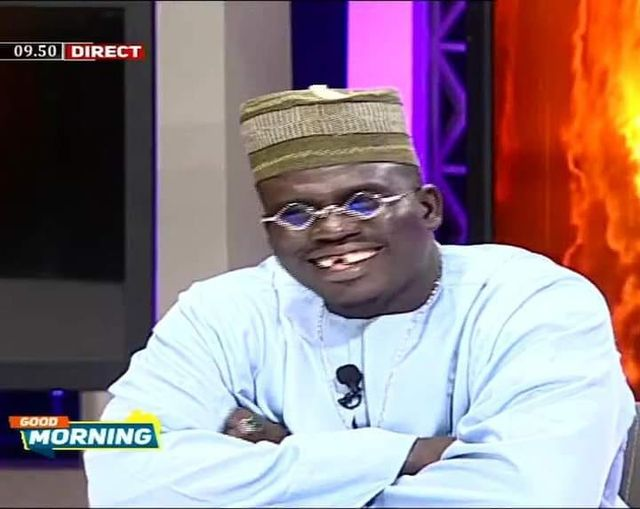 Mbaye Sapar Sapar