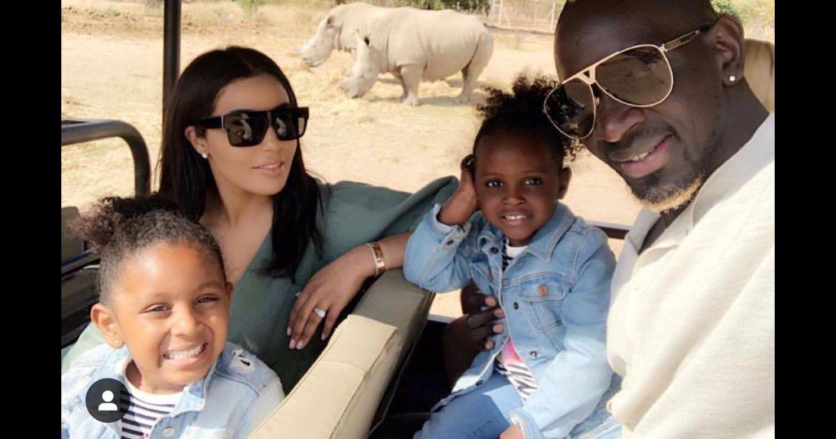 sakho mamadou and family