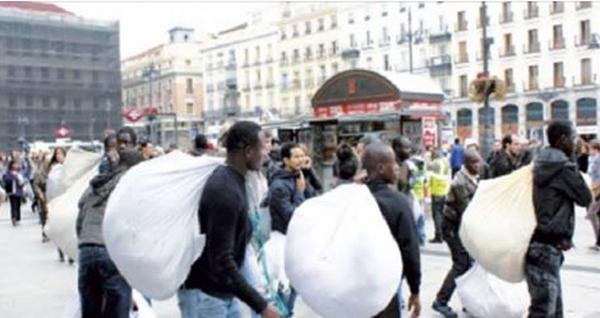 senegalais de Barç