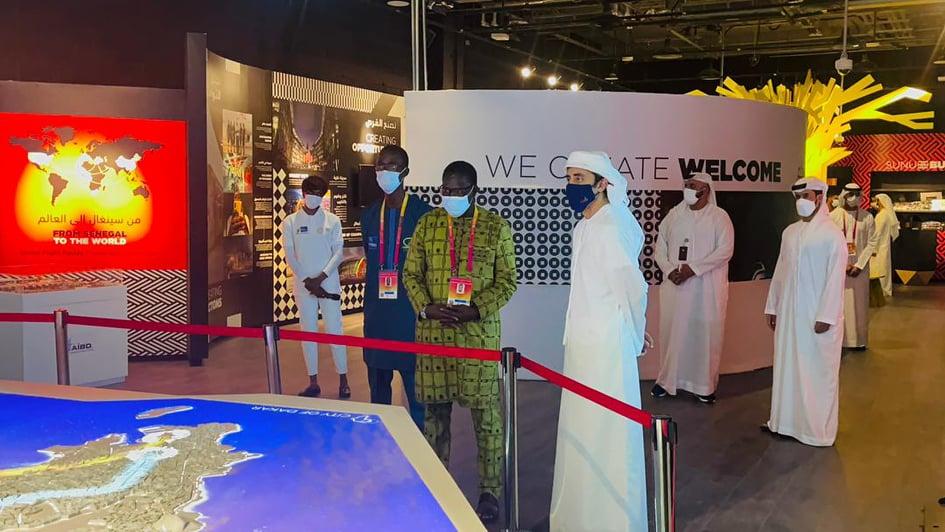 Sheikh Abdoullah Bin Zayed – Dubaï (7)