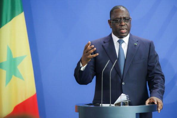 Ambiguïtés, Président Macky Sall
