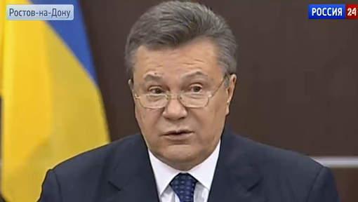 «L'Ukraine entre dans la guerre civile»
