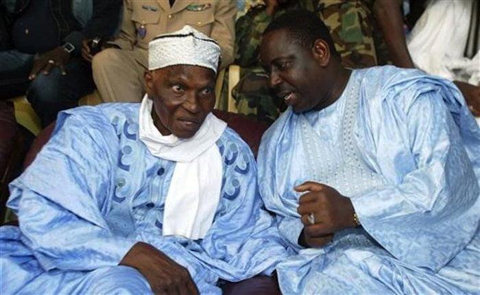 Apr, Pds, politique, Président, Sénégal