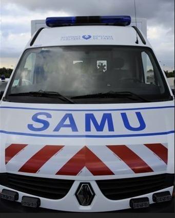Le trésorier du Samu municipal en fuite avec 20 millions