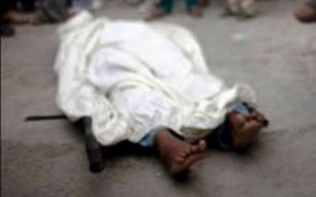 Morts, Sénégal